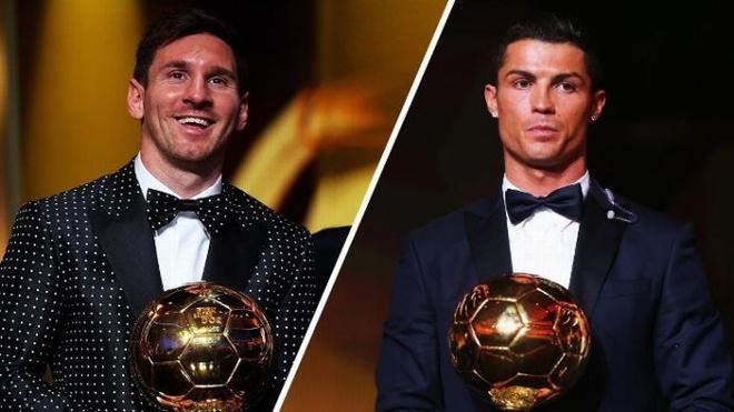 Nan nhan thoi Messi - Ronaldo hinh anh