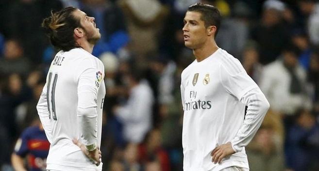 Nguy co nay sinh mau thuan o Real vi gia tri cua Bale bi lo hinh anh