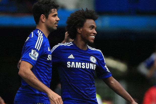 Costa va Willian cuu giup trai tre mo coi cua fan Arsenal hinh anh