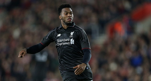 Sturridge – Ky vong nuoc Anh gio chi la doi chan pha le hinh anh