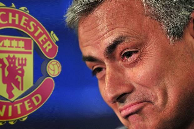 5 van de Mourinho can giai quyet khi ve MU hinh anh