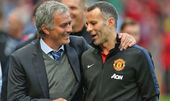 Mourinho se huong luong ky luc the gioi o MU hinh anh
