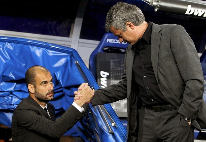 Mourinho se huong luong ky luc the gioi o MU hinh anh 1
