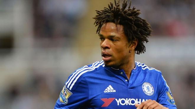 Chelsea dong y ban Loic Remy cho CLB Trung Quoc hinh anh