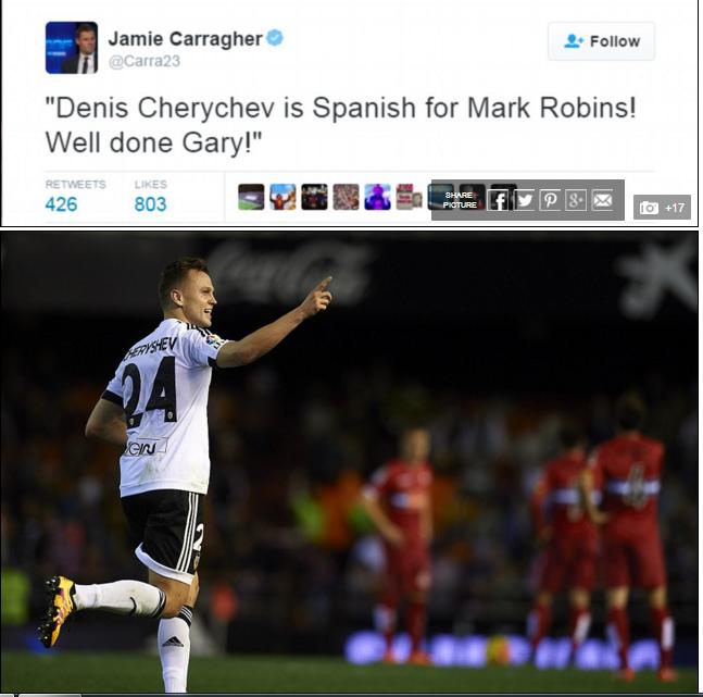 Gary Neville cung Valencia thang tran dau o La Liga hinh anh 7