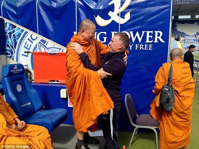 Leicester City - niem tu hao cua nguoi Thai hinh anh 1