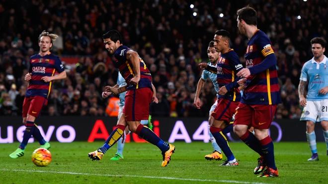 Tinh than dong doi lai chung to Messi la thien tai hinh anh 1