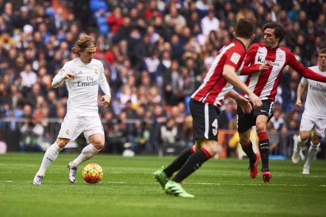Luka Modric - Nguon duong khi cua Zidane va Real hinh anh 1