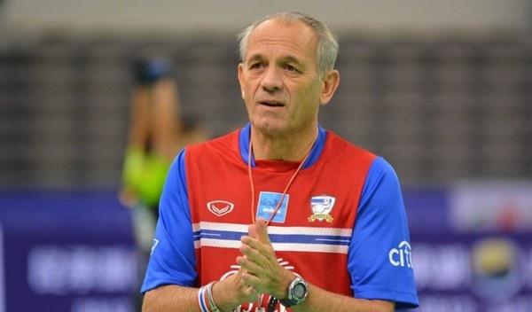 Futsal Thai Lan - Lam vua Dong Nam A nho hoc tap Brazil hinh anh 1