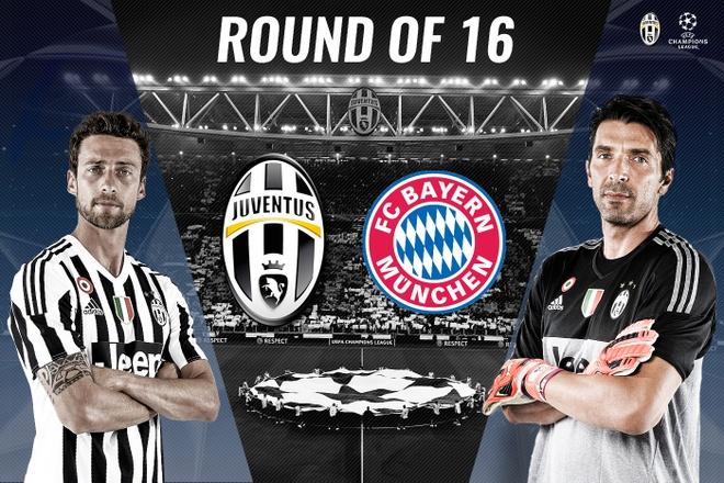 Nhung ly do Bayern Munich phai de chung Juventus hinh anh