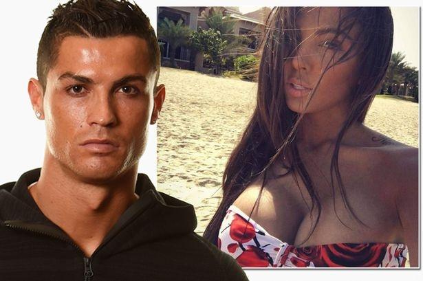 Ronaldo lap ky luc 200 trieu nguoi theo doi tren mang xa hoi hinh anh 1