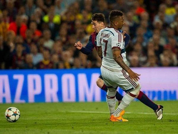 'Messi va Ronaldo co the ngui thay mui so hai cua doi thu' hinh anh 1