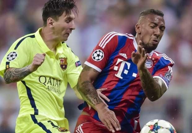 'Messi va Ronaldo co the ngui thay mui so hai cua doi thu' hinh anh