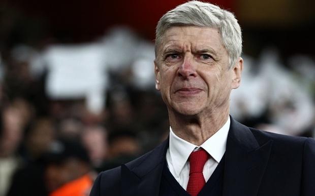 Khong vo dich Champions League, Wenger co xung dang vi dai? hinh anh