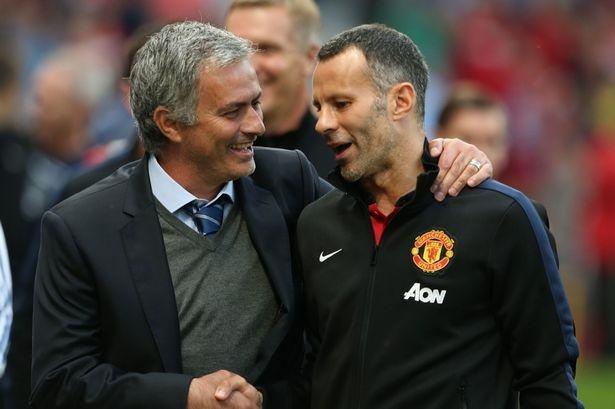 Diem tin: Mourinho bo cuoc, Giggs se thay Van Gaal hinh anh