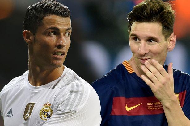 Fan Messi thiet mang vi noi than tuong gioi hon Ronaldo hinh anh