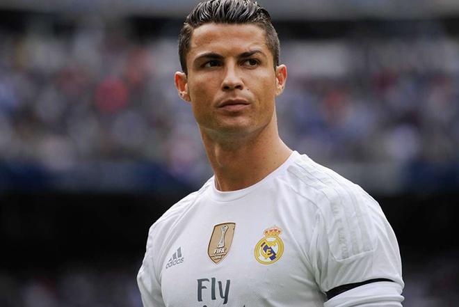 Ronaldo chi co 4 nguoi ban o Real Madrid hinh anh