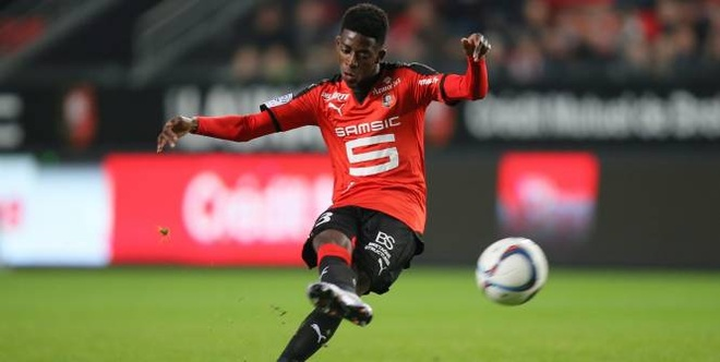 Ky luc gia Ousmane Dembele la vien ngoc Barcelona khao khat hinh anh 1