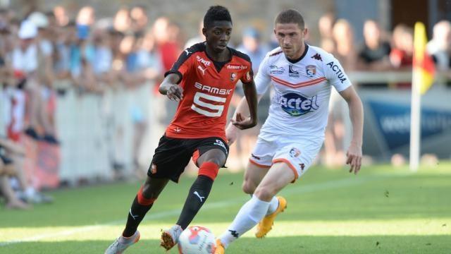 Ky luc gia Ousmane Dembele la vien ngoc Barcelona khao khat hinh anh 2