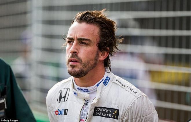 Alonso thoat chet sau vu tai nan khien xe dua nat vun hinh anh 9