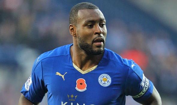 Chang ve si to beo Wes Morgan cua Leicester City hinh anh