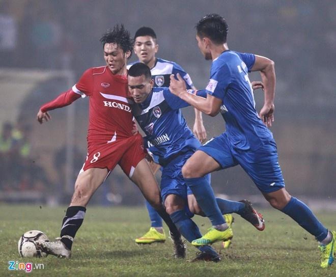 Tuyen Viet Nam chua het co hoi du World Cup 2018 hinh anh 1