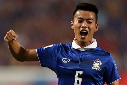 Bon ngoi sao ban le trong giac mo World Cup cua Thai Lan hinh anh