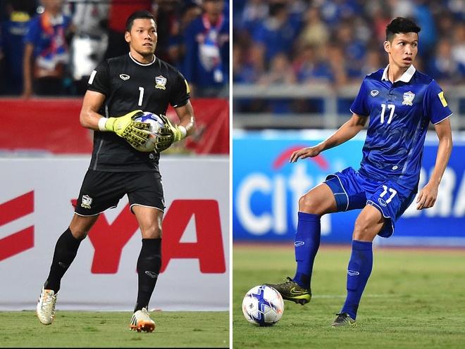 Bon ngoi sao ban le trong giac mo World Cup cua Thai Lan hinh anh 3