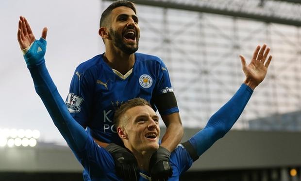 Cac ngoi sao Leicester dong loat toa sang o doi tuyen hinh anh