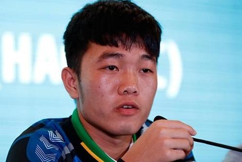 Xuan Truong that vong voi man trinh dien cua ban than hinh anh