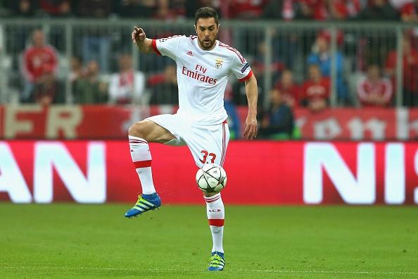 Cham diem Bayern vs Benfica: Doi khach kien cuong hinh anh 16