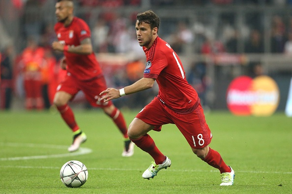 Cham diem Bayern vs Benfica: Doi khach kien cuong hinh anh 3