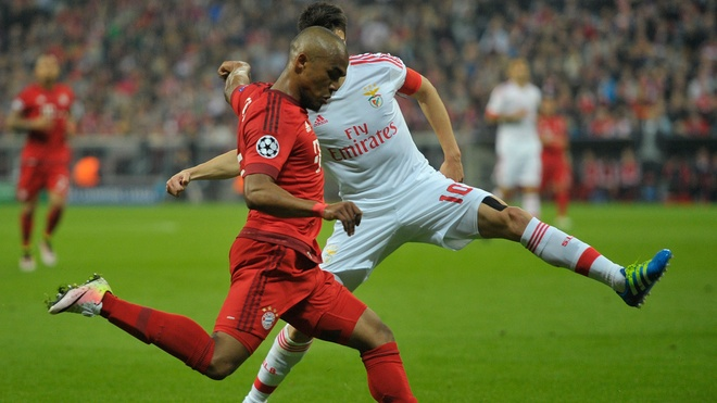 Cham diem Bayern vs Benfica: Doi khach kien cuong hinh anh 9