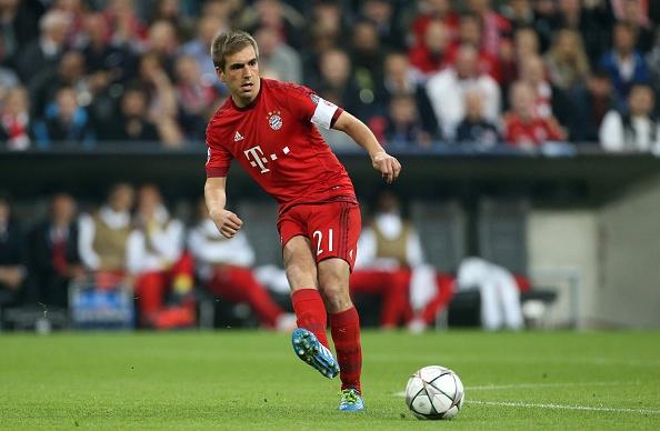 Cham diem Bayern vs Benfica: Doi khach kien cuong hinh anh 5