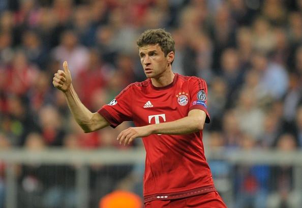 Cham diem Bayern vs Benfica: Doi khach kien cuong hinh anh 11