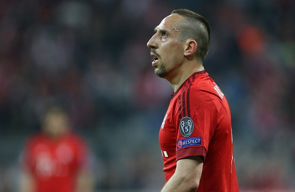 Cham diem Bayern vs Benfica: Doi khach kien cuong hinh anh 7
