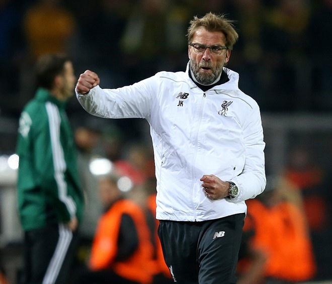 Klopp: 'Nguoi ta nghi Liverpool se thua 2, 3 hoac 4 ban' hinh anh 1
