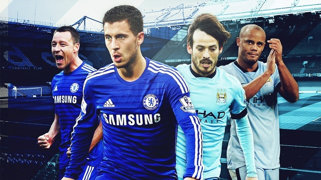 Nhan dinh Chelsea vs Man City: Dai chien thoi mat gia hinh anh