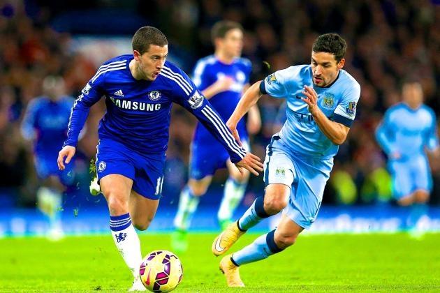 Nhan dinh Chelsea vs Man City: Dai chien thoi mat gia hinh anh 1