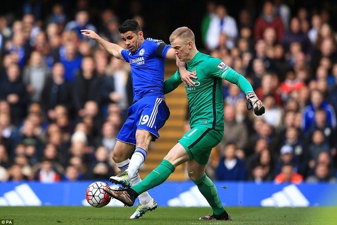 Chelsea vs Man City anh 1