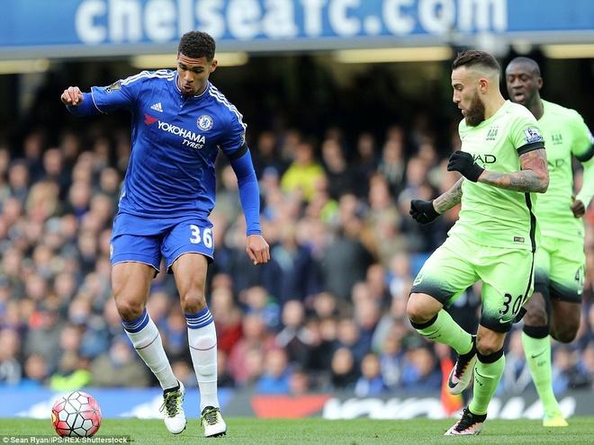 Chelsea vs Man City anh 3