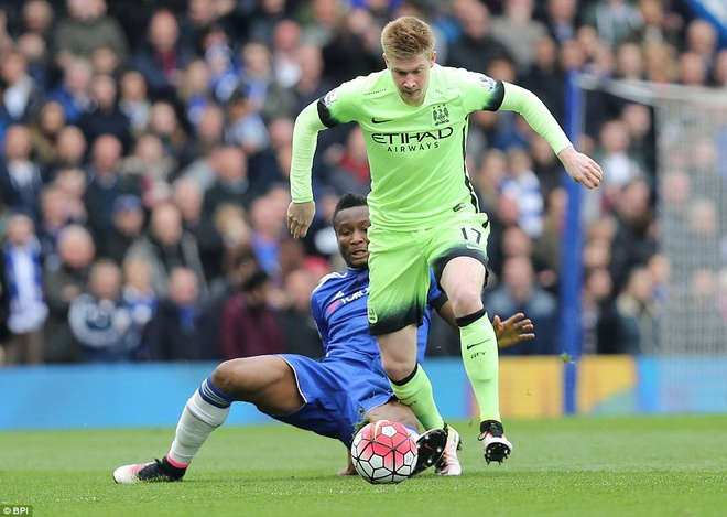 Chelsea vs Man City anh 4