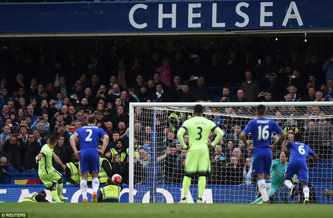 Chelsea vs Man City anh 11