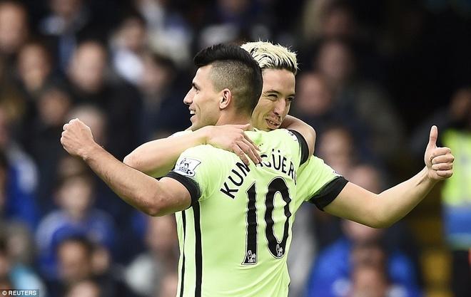 Chelsea vs Man City anh 8