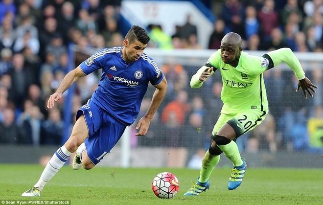 Chelsea vs Man City anh 6