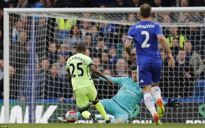 Chelsea vs Man City anh 9
