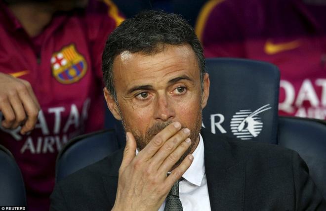 Barcelona thua tran thu ba lien tiep o La Liga hinh anh