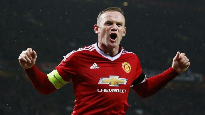Rooney giau nhat trong gioi VDV tre nuoc Anh hinh anh