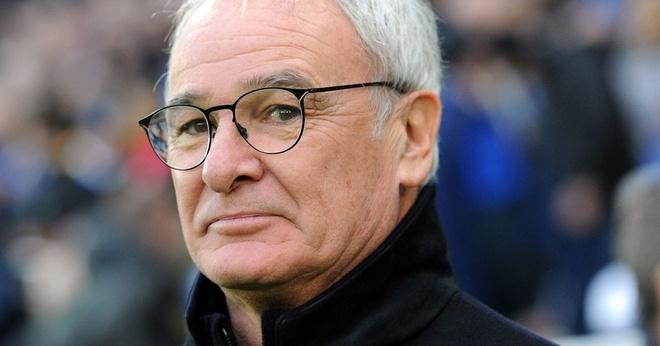 Ranieri len tieng thach thuc Tottenham hinh anh