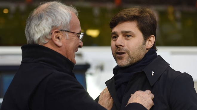 Ranieri len tieng thach thuc Tottenham hinh anh 1